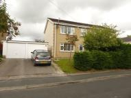 semi detached house for sale in Easby Close, Ilkley