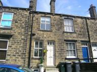 Terraced property to rent in Wellington Road, Ilkley