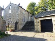 Detached property in Kildwick Hall Mews...