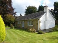 Detached Bungalow for sale in Skipton Road, Ilkley