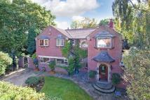 Detached property for sale in Wharfedale Drive, Ilkley