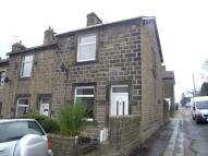 Terraced house in Croft Street, Glusburn