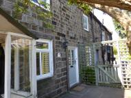2 bed Terraced house for sale in Vine Terrace, Askwith
