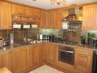 semi detached property in Albermarle Drive...