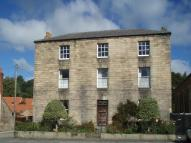 6 bedroom Town House in Front Street & Dovecote...