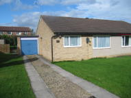 2 bed Semi-Detached Bungalow in St. Cuthberts Avenue...