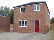 4 bed new property in New House, Colburn...