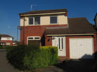 Detached property in VICARAGE ROAD...