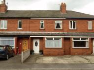 Terraced property for sale in Wharfe Street, Otley