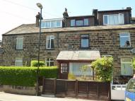 Terraced property in Jennetts Crescent, Otley