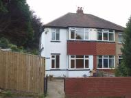 semi detached home in Inglewood Estate, Otley
