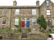 2 bedroom Terraced home in Ilkley Road, Otley