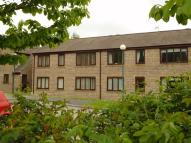 Apartment in Tealbeck Court, Otley