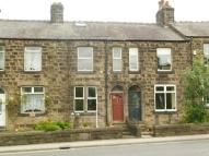 Terraced home for sale in Bradford Road, Otley
