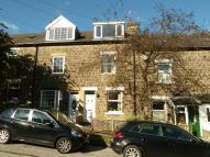 Terraced property in Neville Road, Otley