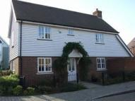 Detached house in KINGS HILL, WEST MALLING...