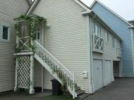 2 bed Flat in HOLBOROUGH, KENT.
