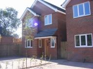 Detached home in SNODLAND, KENT.