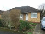 Semi-Detached Bungalow for sale in DITTON, KENT.