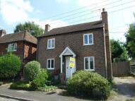LEYBOURNE Detached house for sale