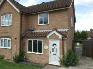 2 bed semi detached property in CHATHAM, KENT.