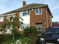 semi detached house for sale in SNODLAND, KENT