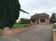 Detached Bungalow to rent in LEYBOURNE, KENT.