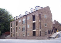 2 bed Apartment for sale in Apartment 4 Sherborne...