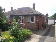 2 bed Semi-Detached Bungalow for sale in Layton Park Avenue...