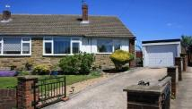 Semi-Detached Bungalow for sale in Manor Farm Drive...