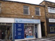 Commercial Property to rent in Union Street, DEWSBURY...