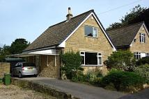 Detached home in Willow Close, Gomersal...