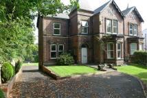 Park Road semi detached property for sale