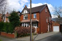 Detached property for sale in St. Marys Avenue, Batley