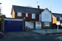 Detached property in Beacon Hurst, Hassocks...