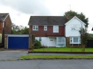 Detached property to rent in Keymer