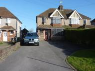 semi detached house to rent in CUCKFIELD ROAD...
