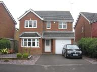 Foxglove Close Detached property for sale