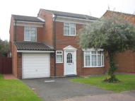 Detached property to rent in GERALD CLOSE...