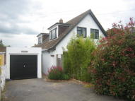 Ockley Lane Detached house to rent