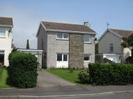 3 bed Detached house to rent in Bardsey Close, Porthcawl...