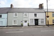 Terraced house for sale in Eastgate, Cowbridge...