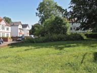 Land for sale in The Avenue, Llandaff...