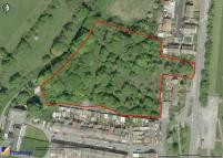 Former Allotment Gardens Land for sale