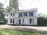 5 bed Detached property for sale in Newport Road...