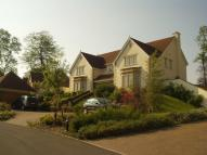 5 bed Detached home for sale in Cefn Mably Park...