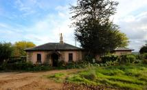 3 bed Bungalow for sale in Rockfield Road, Monmouth...