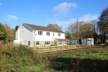 Detached home for sale in Corbetts Lane...