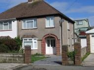 3 bed semi detached home to rent in West End Avenue...