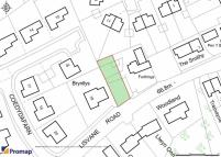 Land in Lisvane Road, Cardiff for sale